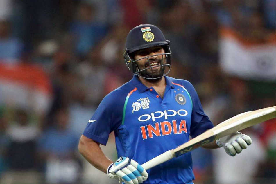Rohit Sharma 63 runs away from joining Sachin Tendulkar, Virender Sehwag, Sunil Gavaskar in elusive list