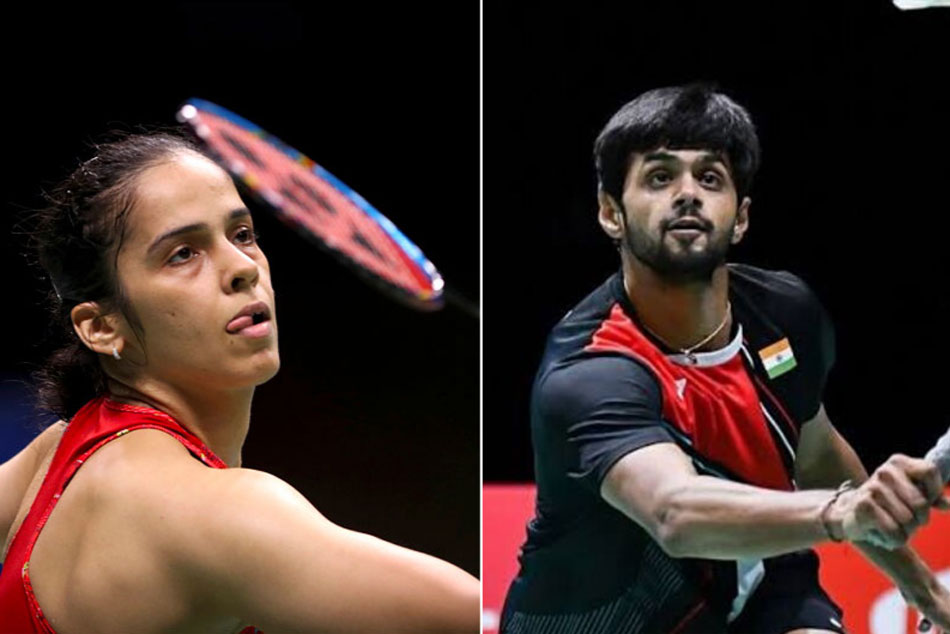 Indonesia Masters 2020: Saina, Srikanth and Praneeth Crash Out
