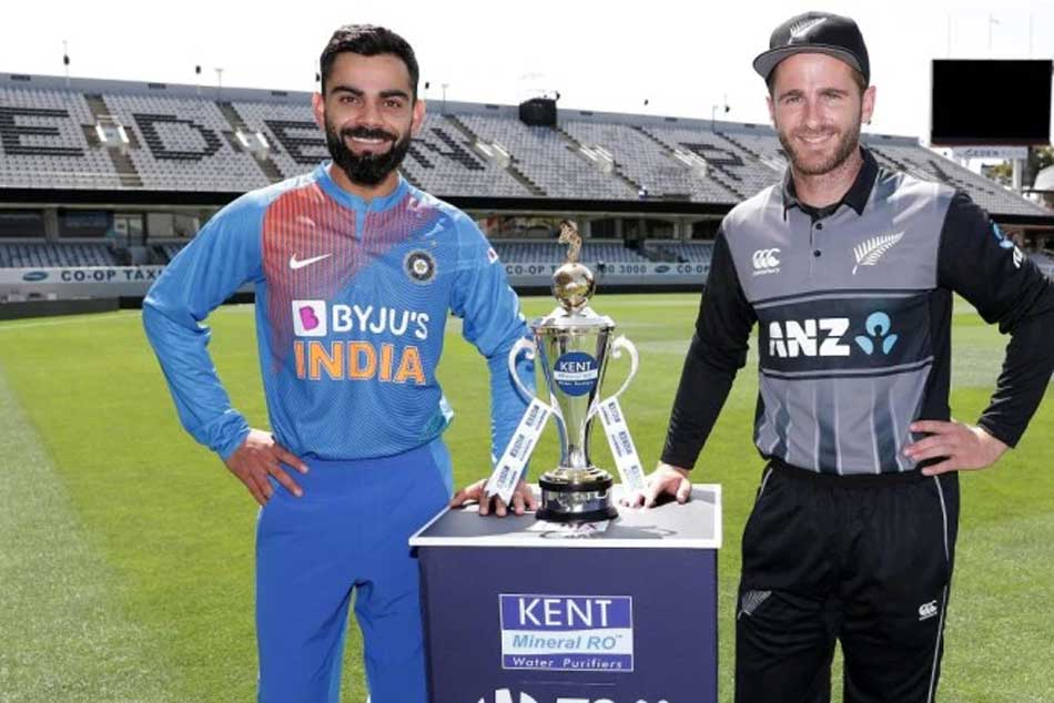 History not in favour but in-form India eye winning start to New Zealand T20Is