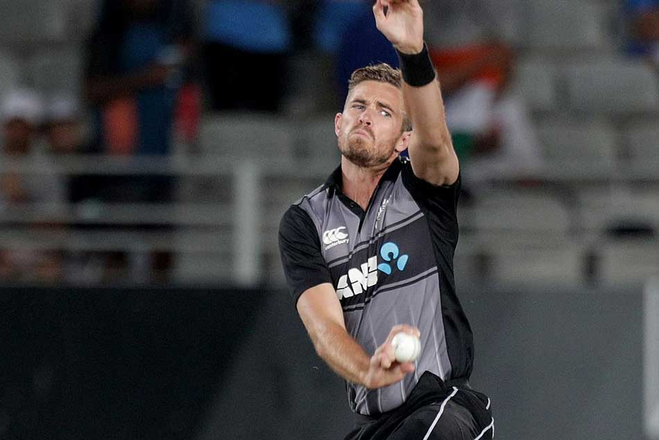 Tim Southee feels India are becoming better and better away from home