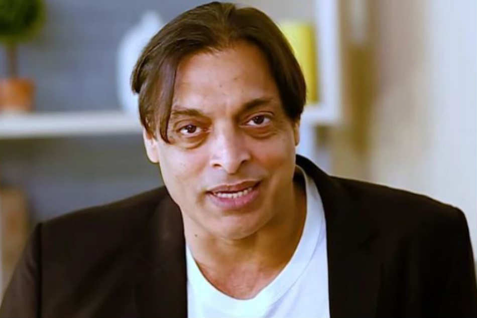 Shoaib Akhtar says Pakistan Should Learn From India How They Invested in U19 Squad