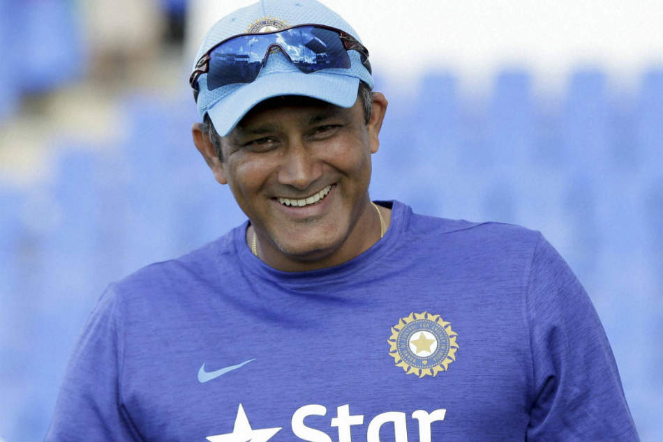 Anil Kumble Says Dont think Test cricket is dying: on idea of 4-day format