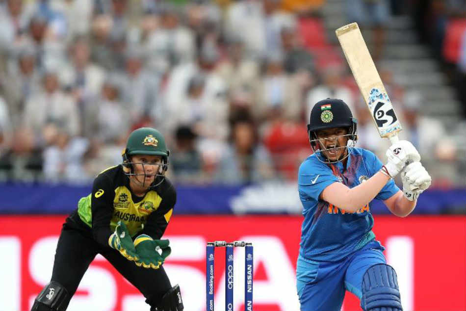 Australia Women vs India Women: Deepti, Rodrigues fight to give India 132/4