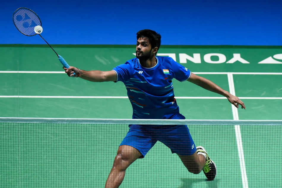 Badminton Asia Team Championships 2020: Indian Men advance to the semi-finals
