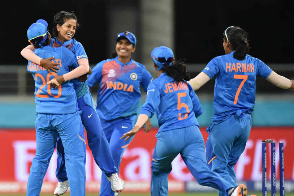 Australia Women vs India Women: Poonam, Shikha joins forces as India shock Australia