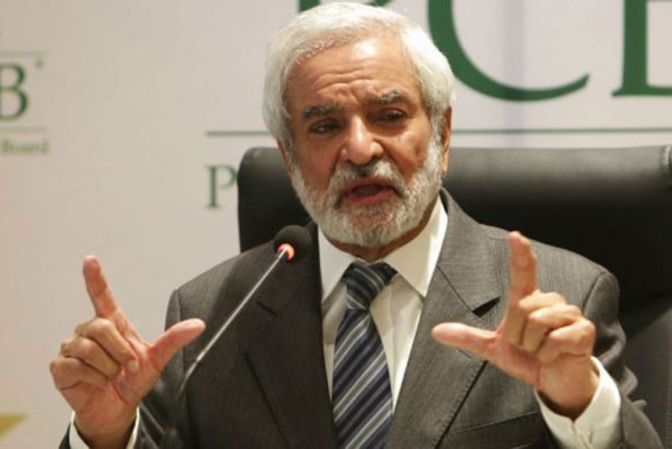 PCB Chief Ehsan Mani Says Asia Cup 2020 venue yet to be finalized
