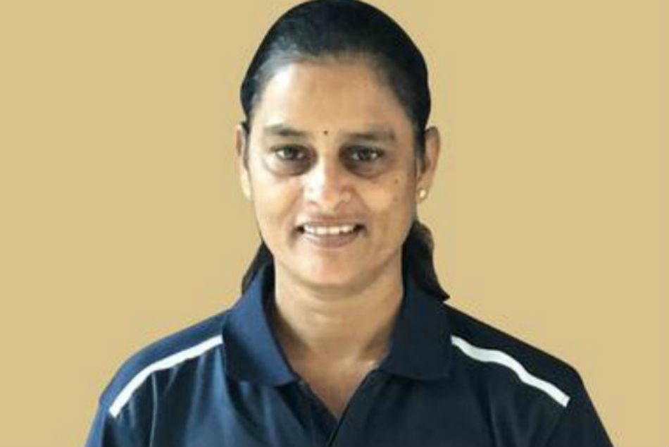 GS Lakshmi set to become 1st woman match referee at global event