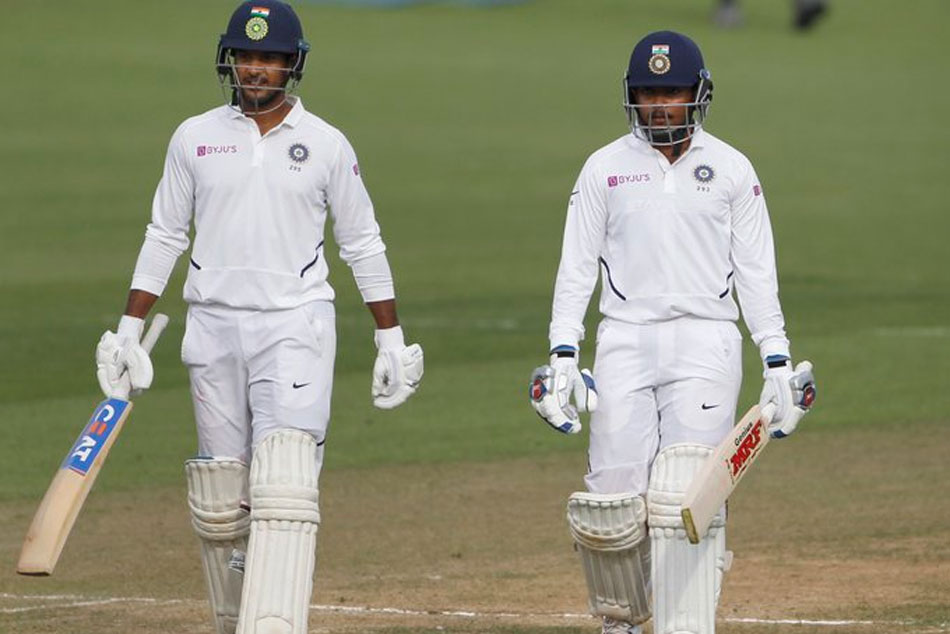 India vs New Zealand: Rishabh Pant, Mayank excels with bat as practice match ends in draw