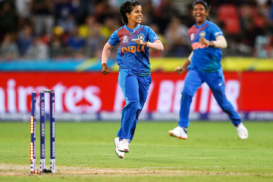 ICC Womens T20 World Cup 2020: India Aim to Seal Semi Final Berth Against New Zealand