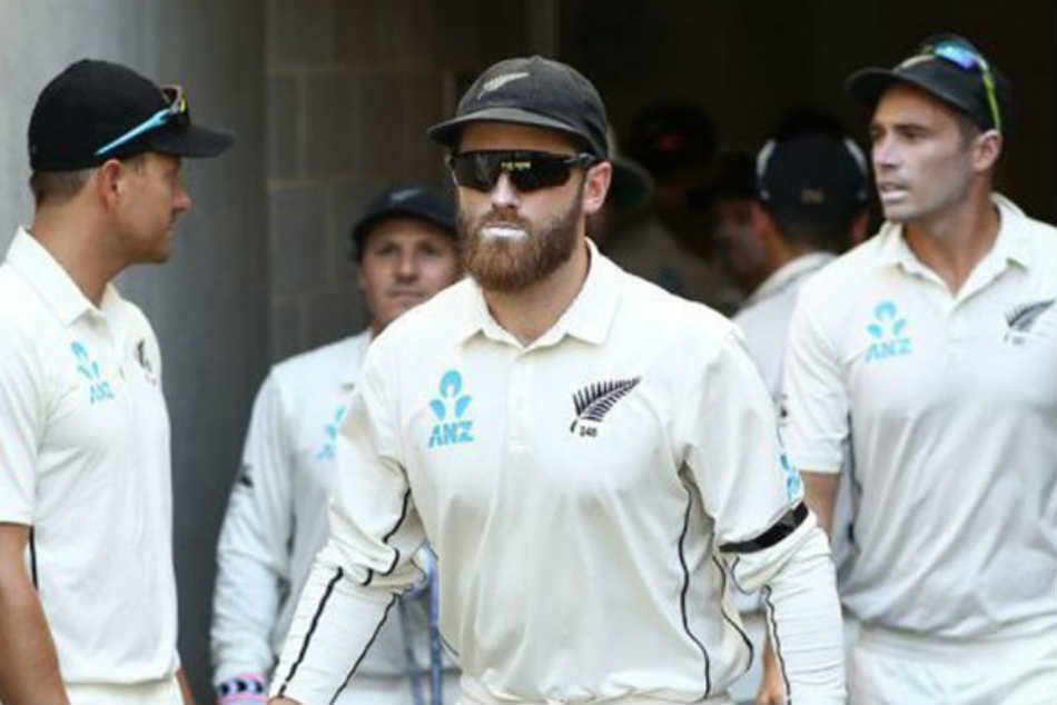 Kane Williamson Says World Test Championship points system unfair
