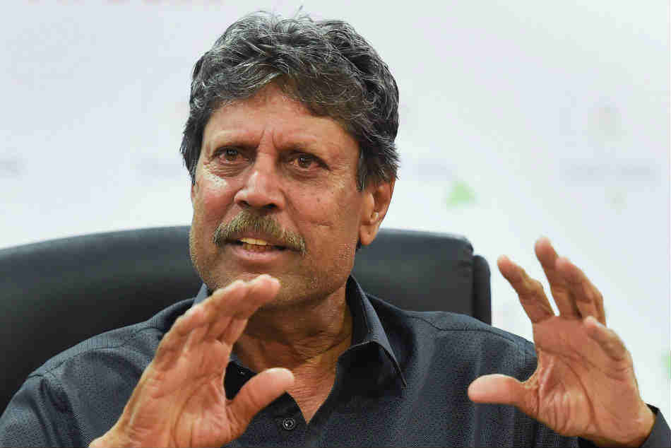 Kapil Dev Says MS Dhoni has to play more matches to play T20 World Cup