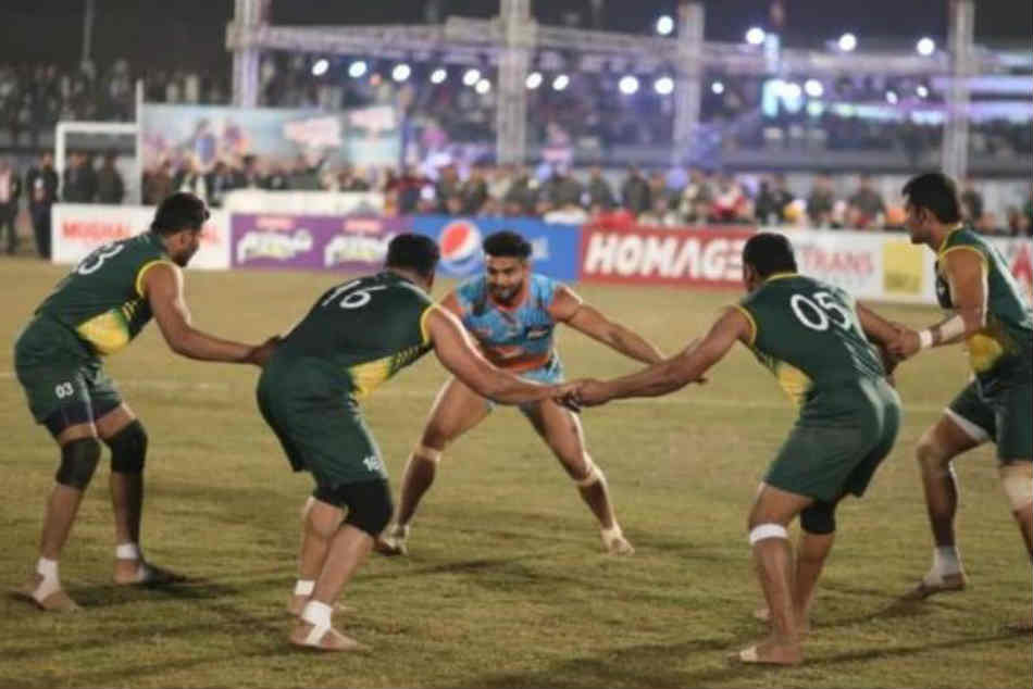 Kiren Rijiju Says Will Ask Kabaddi Federation To Conduct Inquiry On Unofficial Indian Teams Pak