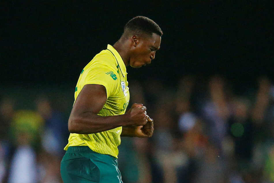 South Africa vs England, 1st T20I: Lungi Ngidi holds nerve as England collapse to one-run defeat