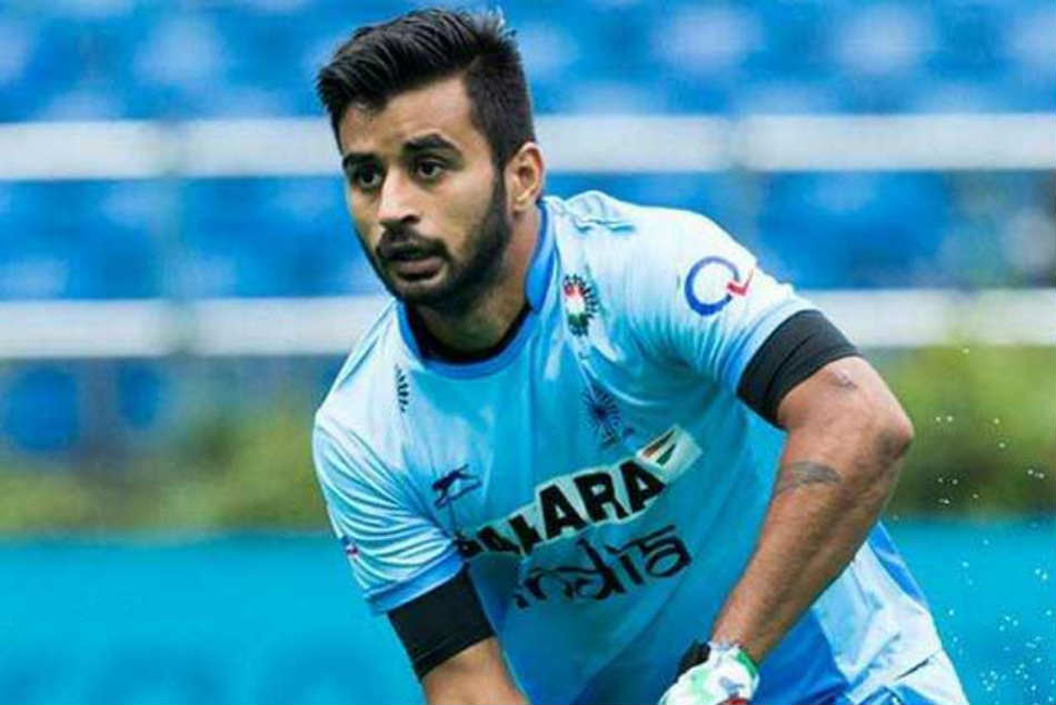 Manpreet Singh becomes first Indian to win FIH Men's Player of the Year