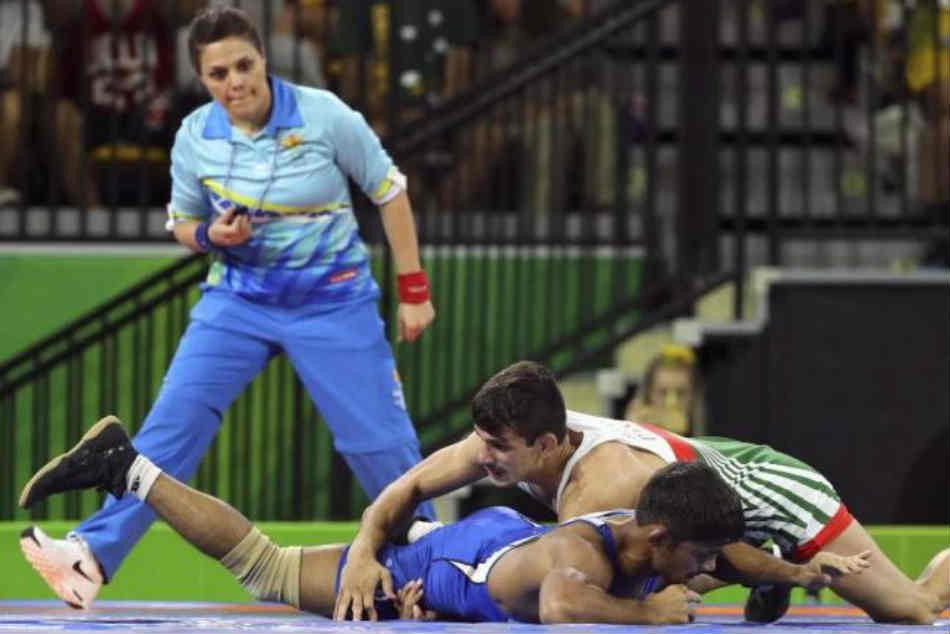 Pakistani Wrestlers Granted Visas For Asian Championship In India Chinese Athletes Put On Hold
