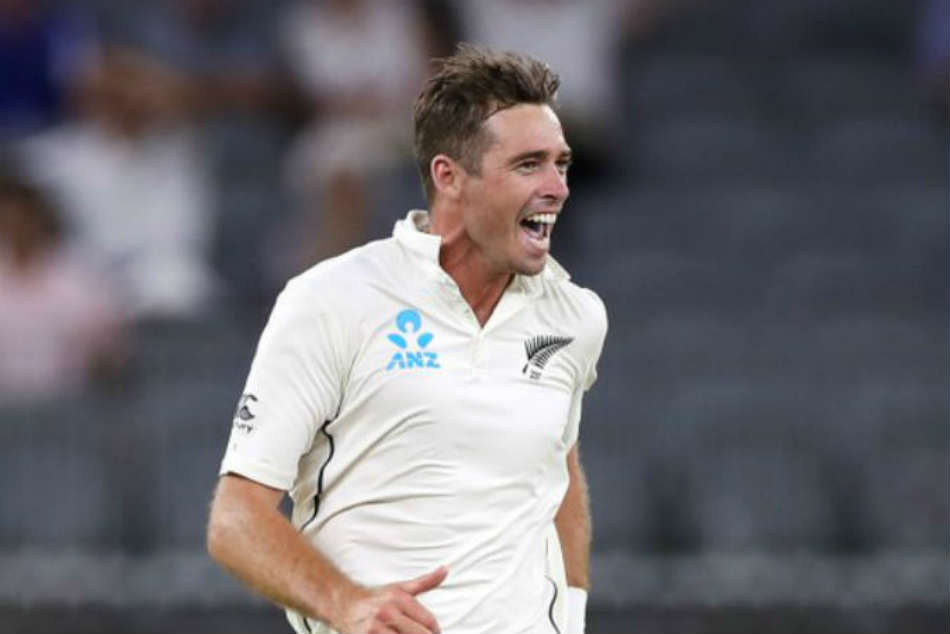 Tim Southee says Rishabh Pants run-out was turning point of India 1st innings