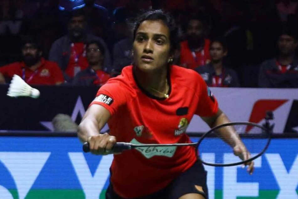 PBL 2020: PV Sindhu Guides Hyderabad Hunters to 4-3 Win over Mumbai Rockets