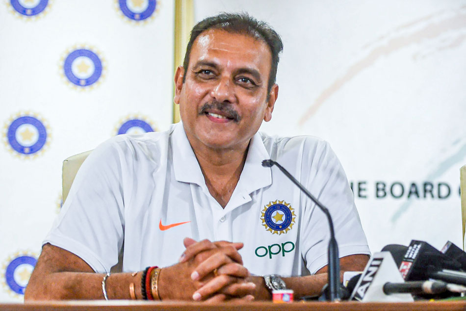 Can be a real crazy game: Ravi Shastri astonished after India's dramatic Super Over triumph