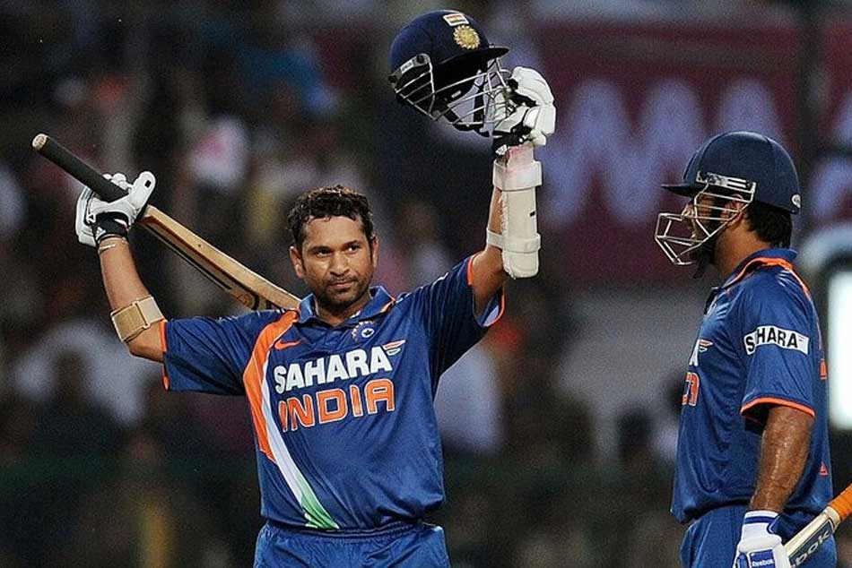 On This Day 10 Years Ago: Sachin Tendulkar Smashed First-Ever Mens ODI Double Century