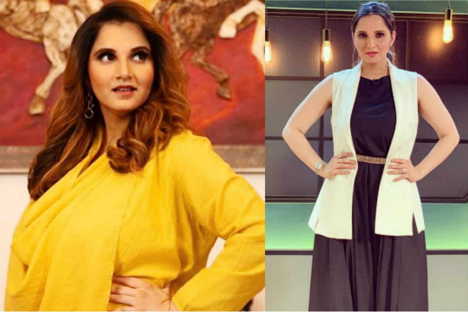 Sania Mirza opens up about her journey from 89 kgs to 63 kgs: If I can then anyone can