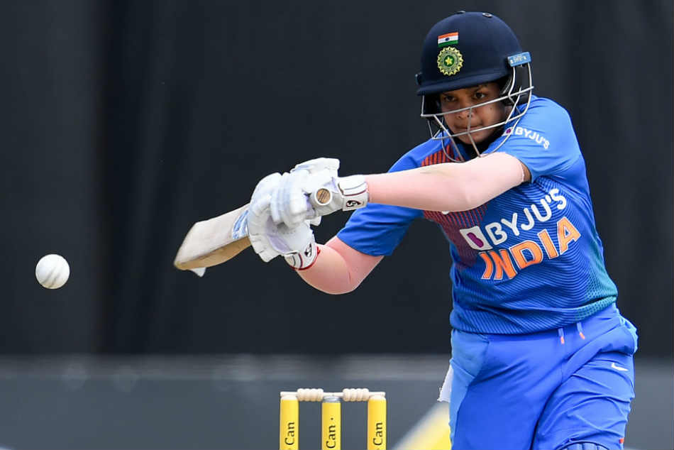 Shafali Verma wanted to take responsibility in absence of senior opener Smriti Mandhana