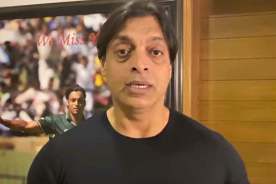 Shoaib Akhtar Asks Can trade onion, tomatoes then why not play cricket