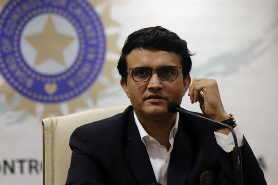 Most capped Test player to become chief selector: Sourav Ganguly