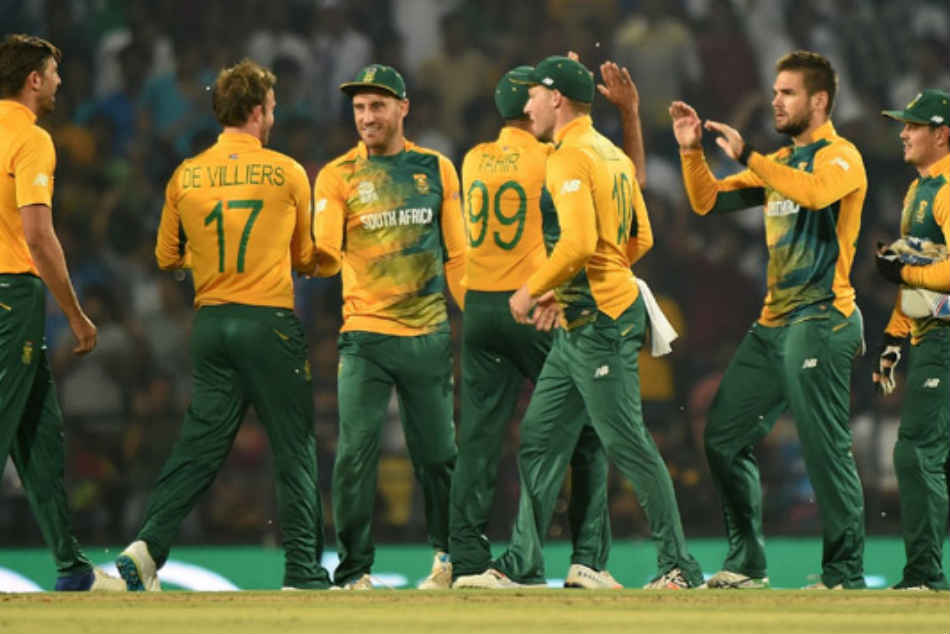 South Africa announce squad for T20I series against Australia; DuPlessis, Rabada return