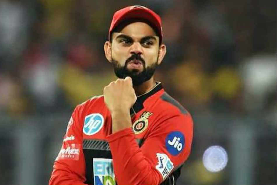 IPL 2020: Virat Kohli reacts after RCB remove picture and name on social media