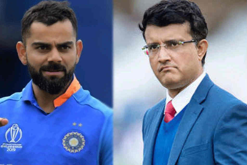 Virat Kohli is on the verge of surpassing Sourav Ganguly in an elite Test list