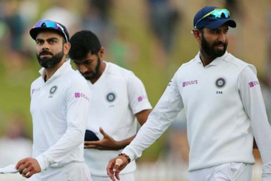 Virat Kohli Slips to No. 2, Steve Smith Back on Top in ICC Test Rankings