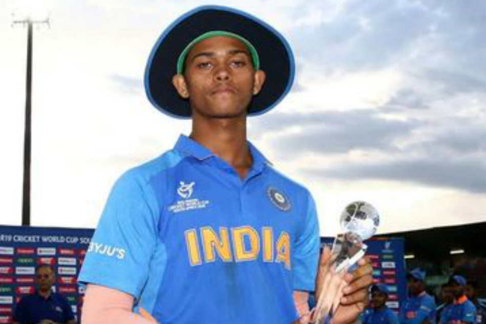 List of records Yashasvi Jaiswal created with his consistency in the U19 World Cup 2020