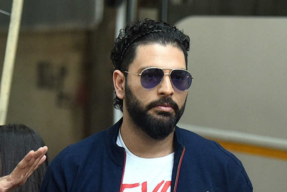 Yuvraj Singh All Set To Star In Web Series Along With Brother Zoravar Singh And Wife Hazel Keech