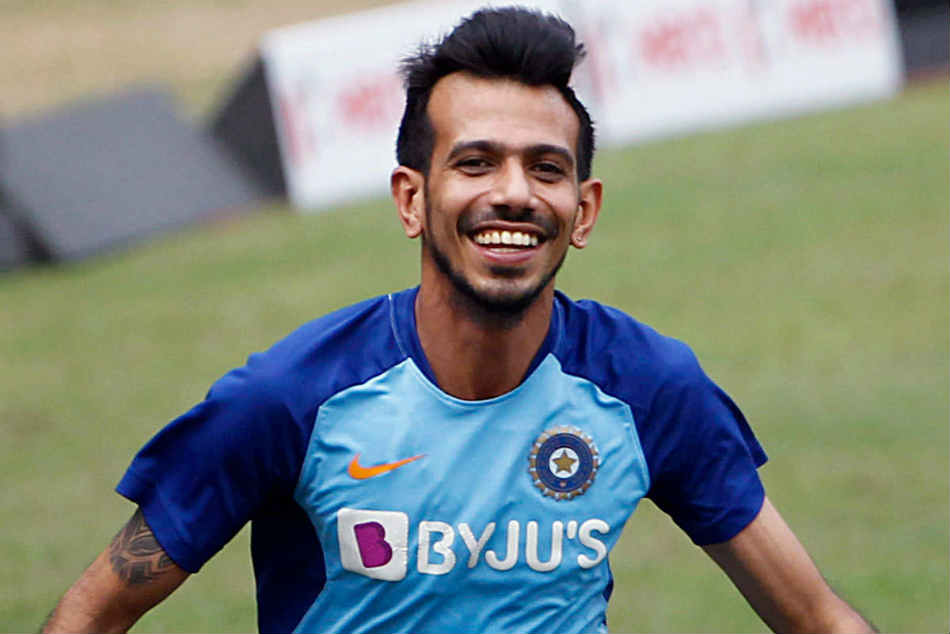 Yuzvendra Chahal says ODI series defeat not something too serious to ponder over
