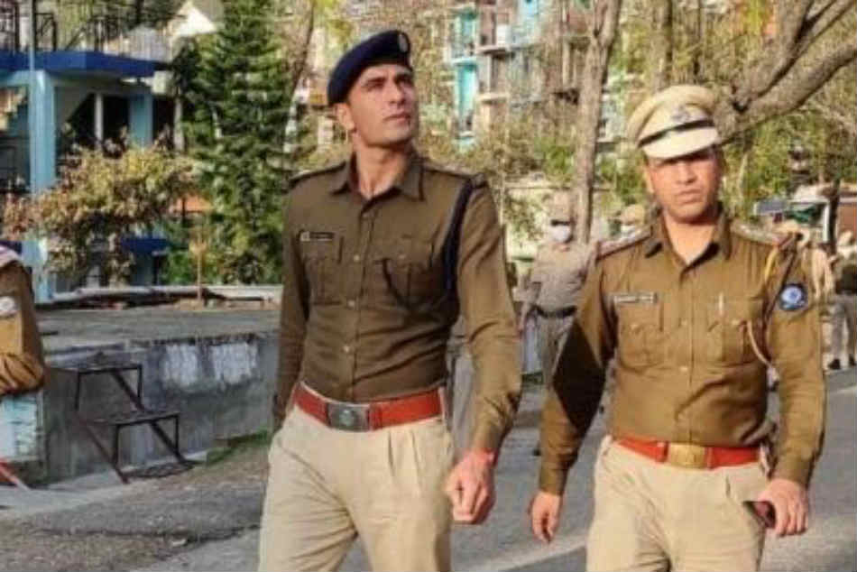Kabaddi Star Ajay Thakur Takes Up Police Duty In Himachal Prdesh