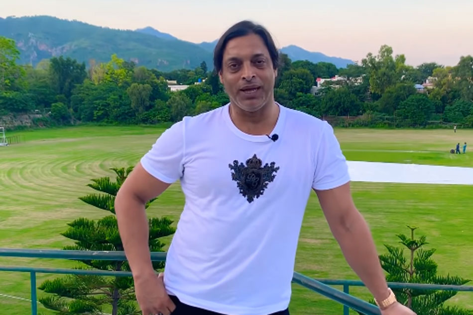 Time To Be Human, Not Hindu-Muslim: Shoaib Akhtar On Fight Against Coronavirus