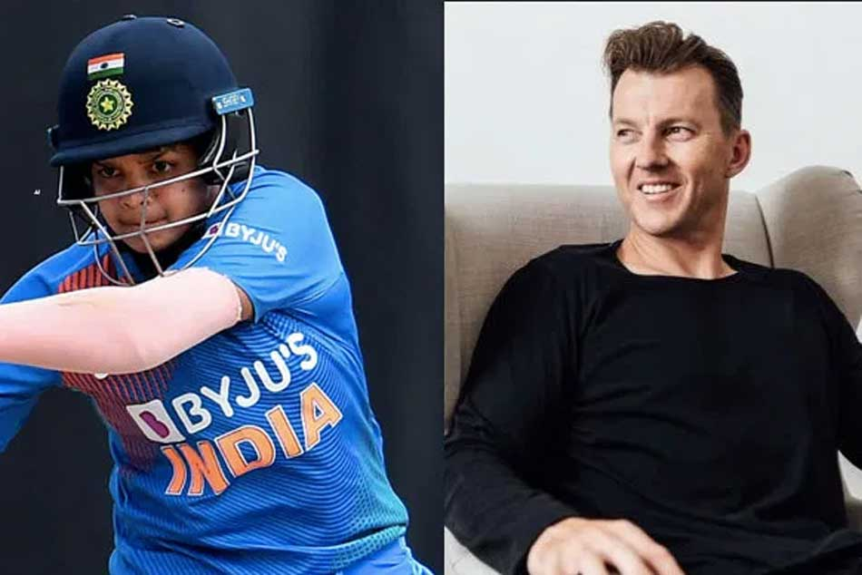 Brett Lee Says Really Felt For Shafali Verma, Seeing Her In Tears Was Tough