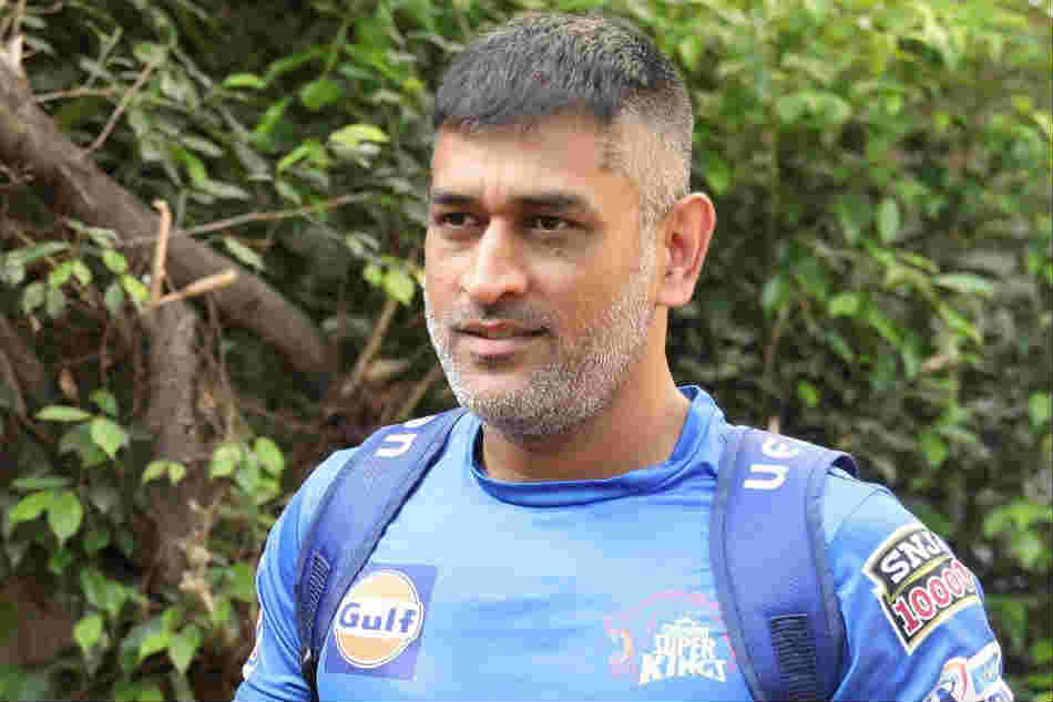 MS Dhoni Donates Money To Support Families Of Daily Wage Earners In Pune Amid Coronavirus Crisis