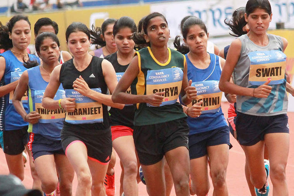 Bbc Survey More Indians Says Female Athletes Should Be Paid The Same Amount As Male