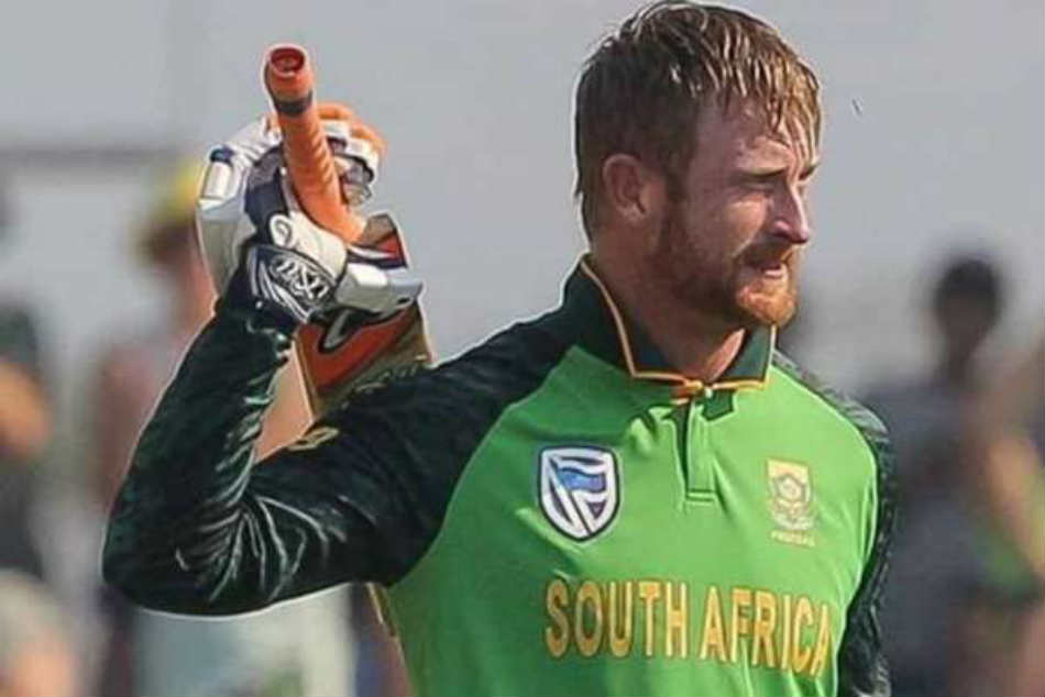 Heinrich Klaasen, bowlers propel South Africa to a series lead