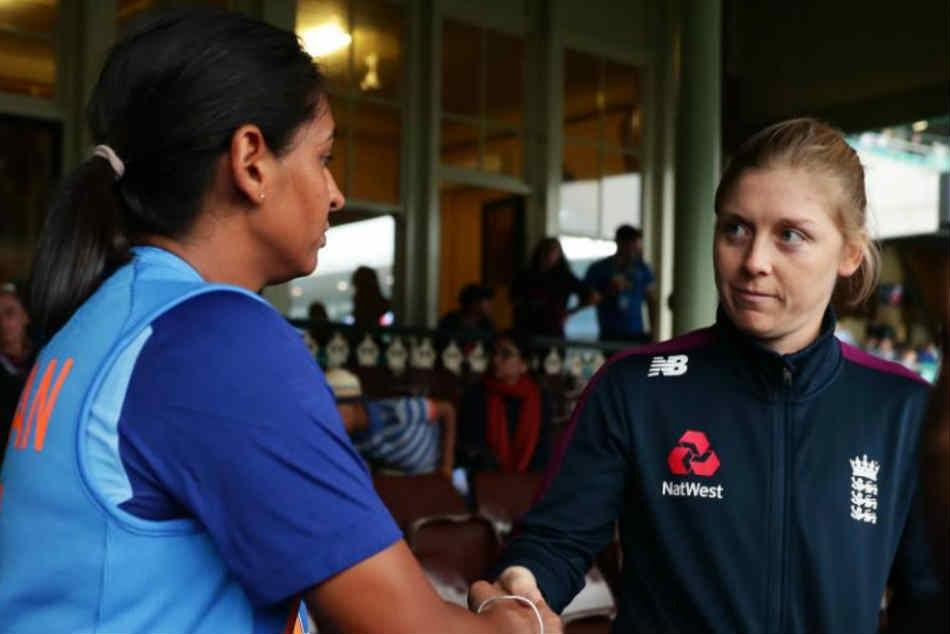 WC Semifinal: Harmanpreet Kaur says It is unfortunate not to get a game due to the weather