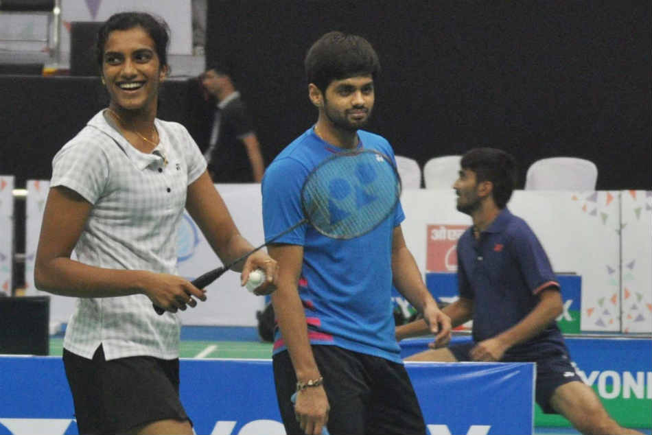Indian Shuttlers Urge Bwf To Freeze Ranking Seek Clarity
