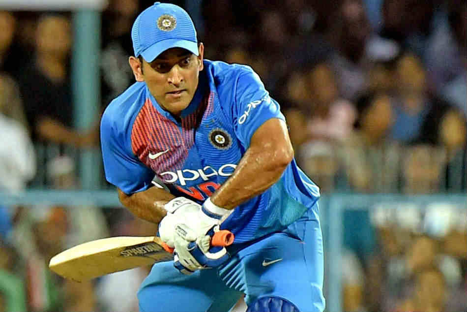 MS Dhoni's childhood coach Says My sixth sense says he will get a chance in the T20 World Cup