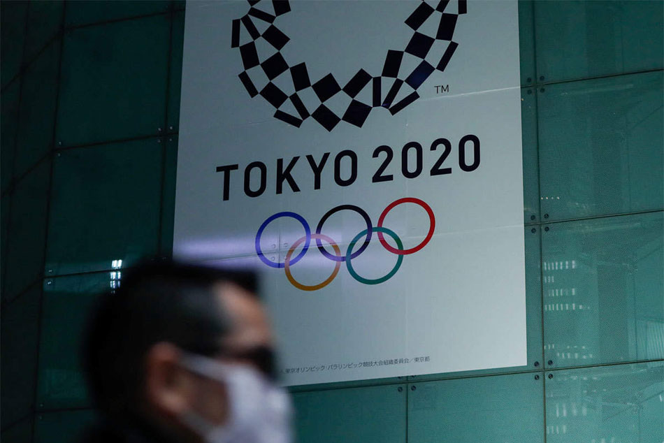 International Olympic Committee To Hold Talks With Sport Chiefs Amid Coronavirus Crisis