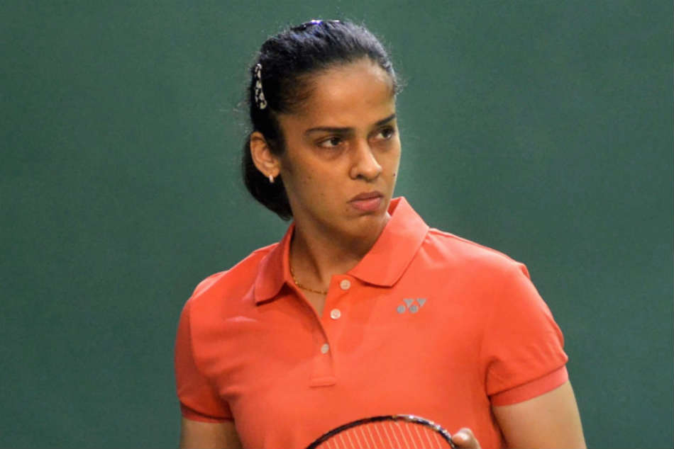 Saina Nehwal slams All England organisers