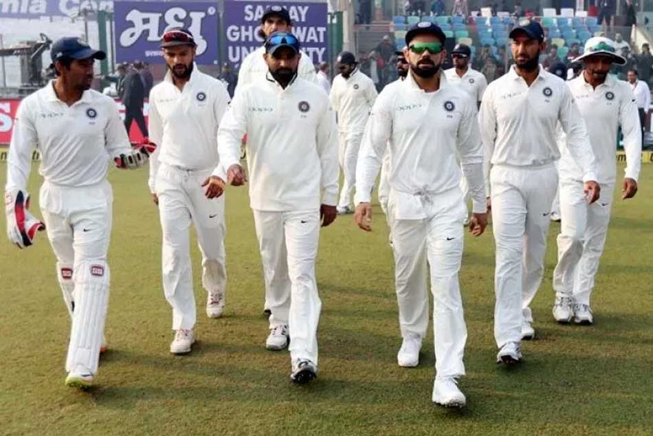 ICC Test Championship Points Table: New Zealand climb to third after series win against India