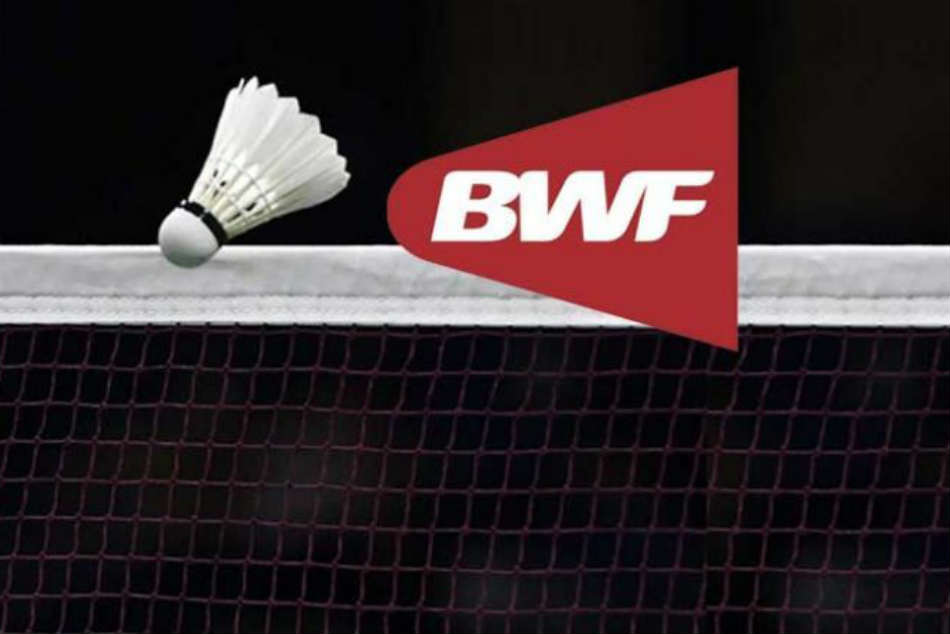 BWF freezes world rankings amid suspension, standings backdated to March 17