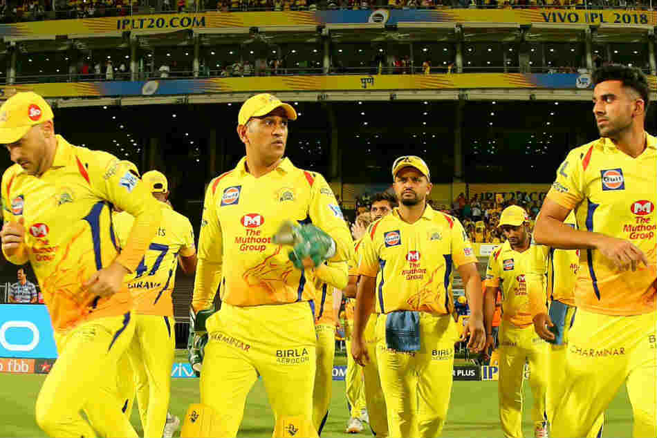 CSK incurs INR 200 crore loss in valuation as threat of IPL 13 cancellation looms