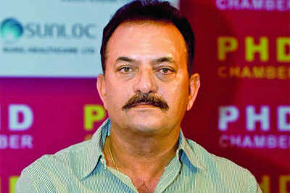 Madan Lal has responded to Akhtar, its the government who makes decisions and not the BCCI