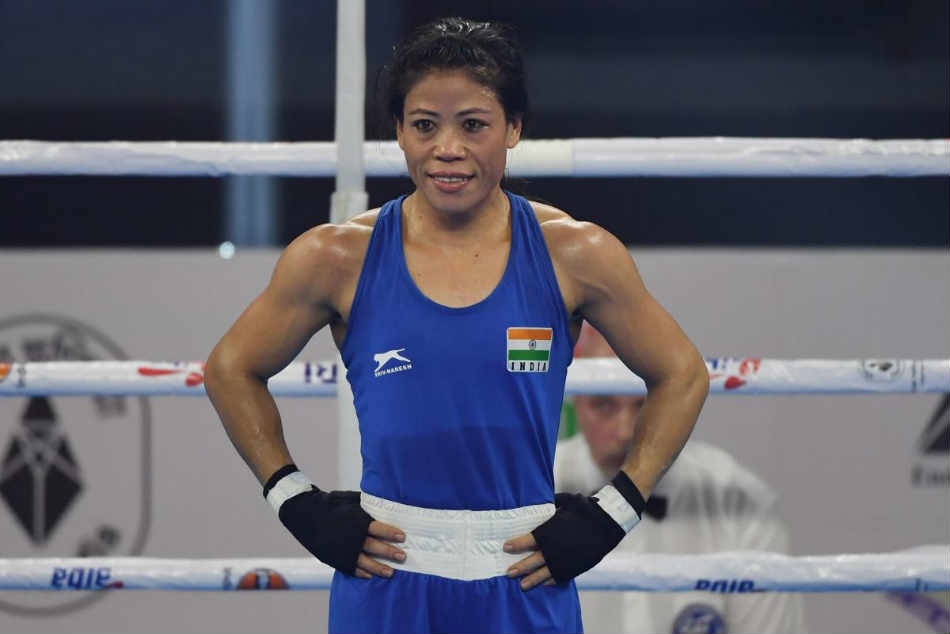 Tokyo Olympics: Mary Kom not willing to give up without gold at Games